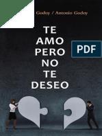Alejandra Godoy Te Amo Pero No Te Deseo