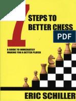 7 Steps to Better Chess - Schiller
