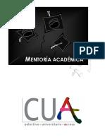 Módulo Mentoría CUA-UPR