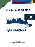 Formula Mind Map