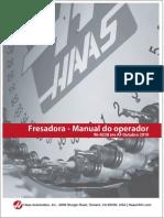 Fresadora Portuguese Mill