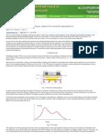 STUDYING THE BLOOD FLOW SIGNAL USING PHOTOPLETHYSMOGRAPHY - Медицинские технологии - Успехи современного естествознания.pdf