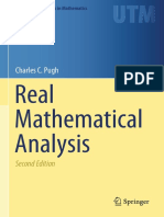 Calculus 9rd edition dale varberg edwin purcell and steve real mathematical analysis fandeluxe Gallery