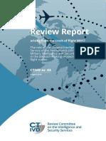 Ctivd Toezichtsrapport Nr 43 en Hr 011015 Def
