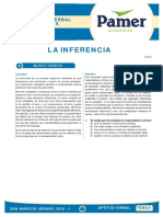AV S8 La Inferencia