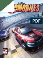 Automobiles Rulebook