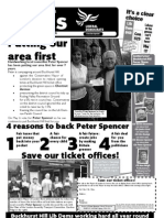 Buckhurst Hill East Election Focus