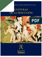 1. La Seducción en Las Sátiras de Horacio. Culturas de La Seducción. Universidad de Salamanca. 2014-1