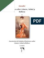 Historia del maquillaje desde la cultura clásica