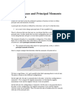 Aerial Robotics Lecture 2C_3 Principal Axes and Principal Moments of Inertia