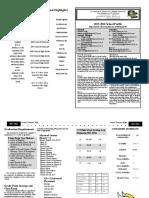 school profile 2015-2016