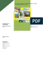 Plan Estrategico de Tecnologias de La Informacion