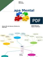 Mapa Mental Nivea Visage