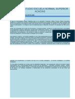 Plan de Estudio Por Competencias Lengua a s 2010