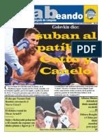 Periódico Jabeando Nº 4