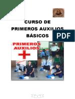 C. Básico de Primeros Auxilios