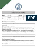 2014-15 evaluation