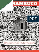 Suplemento Pernambuco - Entrevista com Amilcar Bettega