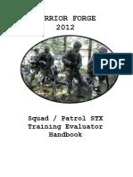 LDAC Blue Book 2012