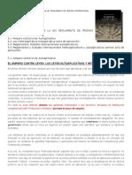 UNIDAD V.- AMPARO CONTRA LA LEY. REGLAMENTO DE TRATADO INTERNACIONAL