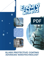 Glass Manufacture Brochure