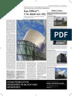 The Bilbao Effect_TheArtNewspaper