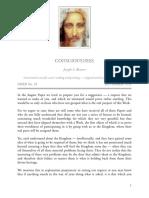 Consciousness Joseph s. Benner