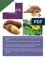 UBI AJAIB