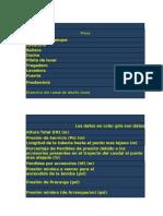 Calculo de Acometida,Tanque Hidroneumatico y Volumen Th