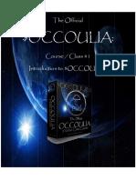 Occoulia Class 1