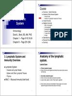 F03 I LymphaticSystem