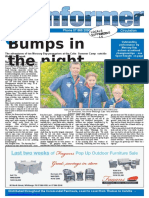 The Mercury Bay Informer