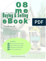 2008 Home Buying and Selling Guide eBook