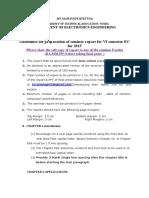 6EC Seminar Report