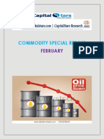 CS Special Report On Commodity