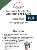 Metacognition_Workshop_S_McAlwee_09.ppt