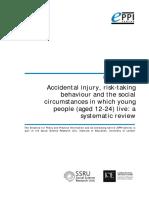 Accidental Injury R 2007Thomas