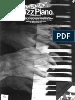 John Mehegan - Improvising, Jazz Piano.pdf