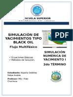 Simulación Exposición