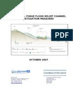 Kirkstall Forge Flood Defence Background Papers