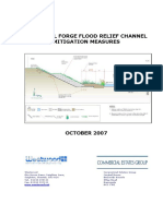 Kirkstall Forge Flood Defence Background Papers