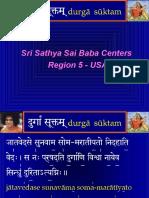 Durga Suktam Final