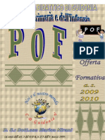 POF 2009-2010