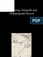 India During Janapada and Mahajanpada Period
