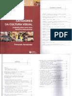 Livro - Catadores de Cultura Visual