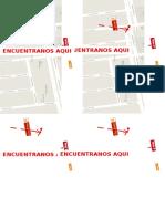 Nuevo Mapa de Volante