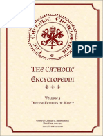 HERBERMANN-The Catholic Encyclopedia TXT 05 Diocese-Fathers of Mercy