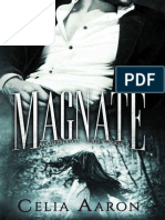 Magnate (Acquisition Series Boo - Celia Aaron