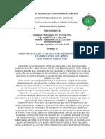 CONOCIMIENTOS DE LA NEUROCIENCIA PARA POTENCIAR EL DESARROLLO DE LOS NIÑOS  .