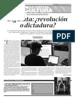 2016-01-10 - Big Data, revolución o dictadura
